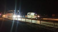 Kastamonu'da İki Yolcu Otobüsü Çarpıştı Açıklaması 7 Yaralı