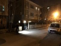 Kayseri'de İki Grup Arasında Bıçaklı Kavga Açıklaması 2 Yaralı