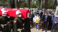 Kıbrıs Gazisi, Devlet Töreniyle Son Yolculuğuna Uğurlandı