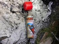Kilis Valiliğinden Roket Açıklaması