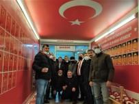 ŞAGDER Başkanı Selami Köksal Güven Tazeledi