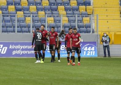 Süper Lig Açıklaması Gençlerbirliği Açıklaması 2 - Kasımpaşa Açıklaması 1 (Maç Sonucu)
