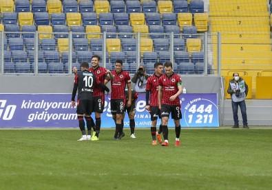 Süper Lig Açıklaması Gençlerbirliği Açıklaması 2 - Kasımpaşa Açıklaması 1