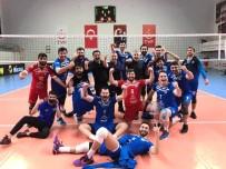 Develi Belediyespor, Finalin İlk Maçında Galip Geldi
