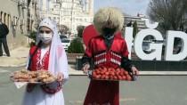 Iğdır'da Nevruz Bayramı Kutlaması