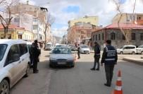 Kars'ta Bin 758 Kişinin GBT Sorgulaması Yapıldı