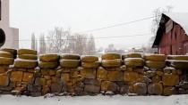 Kars Ve Ardahan'da Kar Ve Tipi Etkili Oluyor
