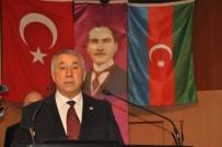 Serdar Ünsal, 'Dileğimiz Gerçekleşmiştir, Karabağ'da Nevruz Bayramı Kutluyoruz'