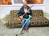Tomarzalı Engelli Vatandaş İlçesine Şarkı Yazdı