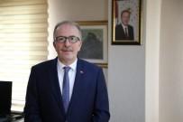 Bartın Üniversitesi 'Enerji Verimliliği' Alanında 3 Burslu Doktora Öğrencisi Alacak