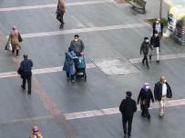 Batman'da Nüfusun Yüzde 4,7'Si Yaşlı