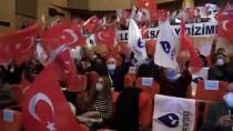 DEVA Partisi Genel Başkanı Babacan, Partisinin Aksaray Merkez İlçe 1. Olağan Kongresi'ne Katıldı