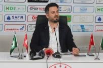 Ferhat Karademir Açıklaması 'Futbolda Uzun Süredir Görmediğimiz Bir Olay Yaşandı'