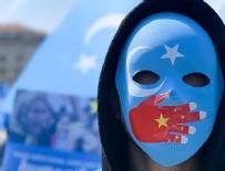 KANADA - İngiltere'den Çin'e flaş Uygur yaptırımı!