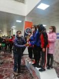Karslı Atletler Ardahan'dan Madalyayla Döndü