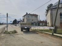 Kastamonu'da İlçe Merkezinde Yüz Yüze Eğitime Ara Verildi, 1 Köyde Karantinaya Alındı