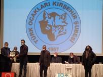 Kırşehir Türk Ocaklarında Başkan Doğan Güven Tazeledi