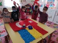 Minik Yürekler Romanya İle Kukla Kardeşliği Kurdu