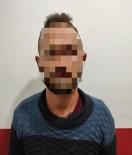 Sınırı Geçmeye Çalışırken Yakalanan Terörist Tutuklandı