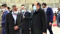Şırnak'ta Arazide Bulunan Mühimmatın Patlaması Sonucu Ölen 2 Çocuk İçin Tören Düzenlendi