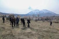 Talas Millet Bahçesi Jürisi İncelemelerde Bulundu
