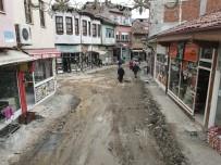Tokat'ta Tarihi Sokaklar Turizme Kazandırılıyor