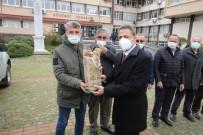 Vali Karaömeroğlu Açıklaması 'Geçen Sene 400 Bin Fidan Diktik, Bu Sene 300 Bin Fidan Dikmeyi Amaçlıyoruz'