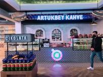 Artukbey Kahve'nin Derik Şubesi Açıldı