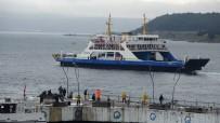 Çanakkale'de Fırtına Beklentisiyle Ada Seferleri Yapılamıyor