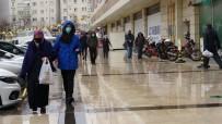 Çankırı'da Korona Virüs Tablosu Korkutuyor, Vakalar Hızla Artıyor
