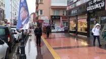 Çankırı Valisi Ayaz Artan Kovid-19 Vakaları Nedeniyle Vatandaşları Tedbirlere Uymaya Çağırdı