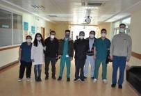 Down Sendromlu Hasta, Organları İle 2 Hastaya Umut Oldu