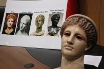 Dünyada Eşi Olmayan 'Artemis' Heykeli Müzede Bulundu