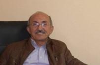 Emekli Eğitimci Korona'ya Yenik Düştü