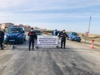 Gülşehir Emmiler Köyünde Karantina Sona Erdi