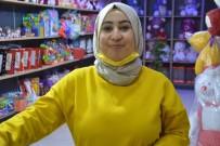 Kadın Girişimciden 'Çocuklar Gülsün' Projesi
