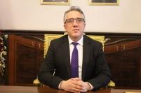 Nevşehir Belediye Başkanı Savran, Ürgüpspor'u Tebrik Etti