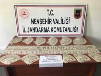 Nevşehir'de Sahte 15 Bin Dolar Ele Geçirildi