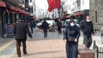 Sinop'ta Denetimler Sonuç Verdi, Vaka Sayıları Düşüşe Geçti