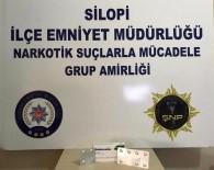 Şırnak'ta Güvenlik Güçleri Uyuşturucu Satıcılarına Göz Açtırmıyor