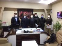 Tomarza'da Okulların Tamamı 'Okulum Temiz Belgesi' Aldı
