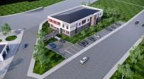 Yeşilyurt Mahallesi'ne Yeni Sağlık Merkezi Hayırlı Olsun