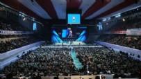 EDİP SEMİH YALÇIN - AK Parti kongresinde dikkat çeken detay! 3 parti davet edilmedi