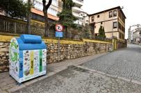 Altınordu'da Atık Malzemeler Ekonomiye Kazandırılıyor
