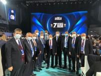 Başkan Palancıoğlu, AK Parti 7. Olağan Kongresi'ne Katıldı
