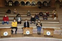 Belediye Personeline 'Narko-Rehber' Eğitimi Verildi