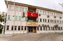 Ceylanpınar'da Belediye Binası Adalet Sarayı Olarak Hizmet Verecek