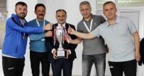 Develi Belediyespor Antrenörü Murat Demirci Açıklaması