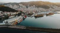 Giresun Limanı Taşıyıcı Kooperatifinin Yüzünü Güldürdü
