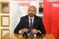 Helvacı Açıklaması 'İstanbul Sözleşmesi, Koronadan Daha Tehlikelidir'